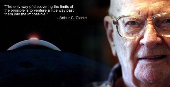 arthur-c-clarke