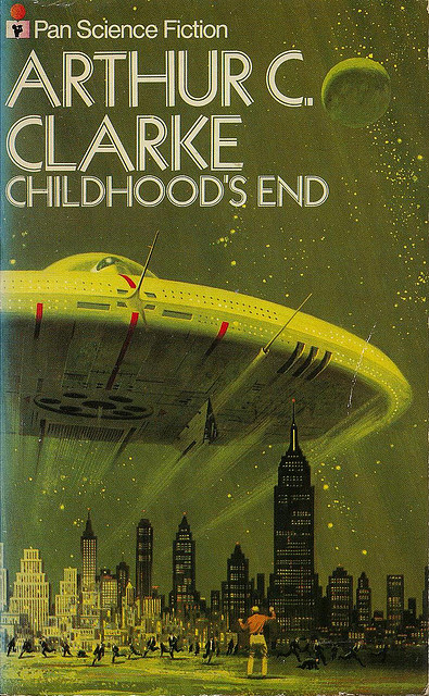 childhoods end From a general summary to chapter summaries to explanations of famous quotes, the sparknotes childhood's end study guide has everything you need to ace quizzes, tests, and essays.